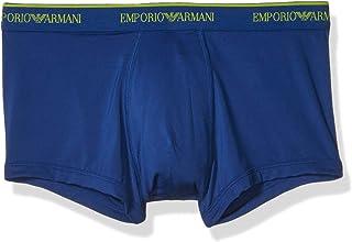 Emporio Armani 安普里奥·阿玛尼男式超细纤维内裤