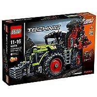 LEGO 乐高 Technic系列 拼插类玩具 CLAAS XERION 5000 TRAC VC 拖拉机 42054 10-16岁 积木玩具