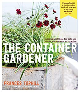 """The Container Gardener (English Edition)"",作者:[Frances Tophill]"