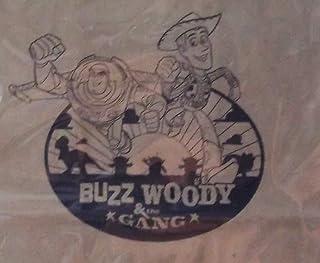 Disney 玩具总动员午餐袋 - 为自己涂色