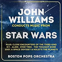 "进口CD:约翰威廉士""星际大战"" John Williams Conducts Music From Star Wars/John Williams(2CD)4789244"