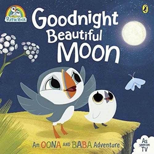 Puffin Rock: Goodnight Beautiful Moon