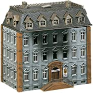 Faller 232300 Burning Tax Office N Scale Building Kit