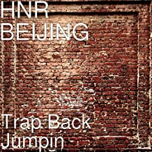 Trap Back Jumpin 多种颜色