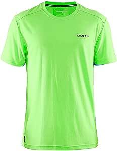 Craft Sportswear 男士休闲训练休闲运动服:运动服/户外/保护/外部