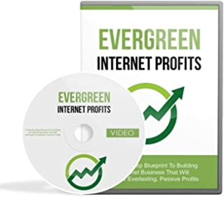 Evergreen Internet Profits 训练课程