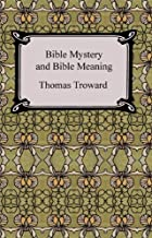 Bible Mystery and Bible Meaning (English Edition)