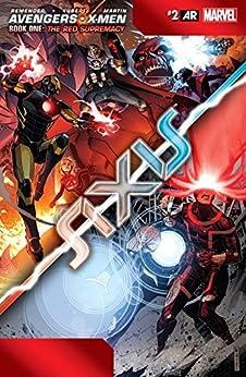 """Avengers & X-Men: Axis #2 (of 9) (English Edition)"",作者:[Remender, Rick]"