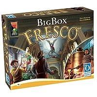Fresco 壁画大盒版桌游棋牌游戏