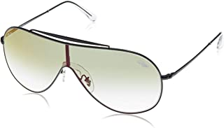 Ray-Ban RB3597 Wings Shield Sunglasses