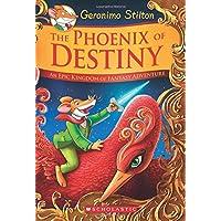 The Phoenix of Destiny: An Epic Kingdom of Fantasy Adventure