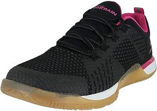 Skechers 女式 GoTrain Viper 交叉训练鞋灰色/蓝色