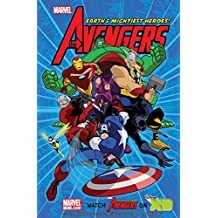 Avengers: Earth's Mightiest Heroes (2010) #1 (of 4) (English Edition)