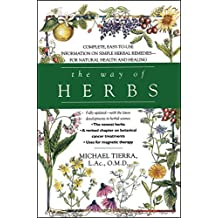 The Way of Herbs (English Edition)