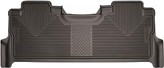 Husky Liners 前地板衬垫 Cocoa 53380