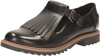 Clarks Griffin Mia 乐福鞋 26115634