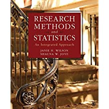 Research Methods and Statistics: An Integrated Approach (English Edition)