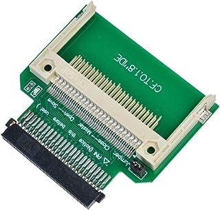 Comimark 1 件 CF SSD 转硬盘 IDE 东芝 1.8 英寸适配器 P1A7 适用于 iPod