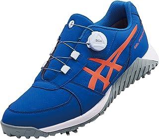 亚瑟士(asics)压胶鞋 BOA 高尔夫球鞋 1113A003
