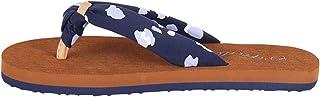 O'Neill 女孩 Fg 编织带凉鞋 夹趾拖鞋
