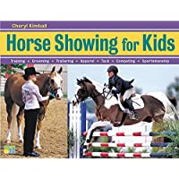 Horse Showing for Kids
