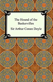 """""""The Hound of the Baskervilles [with Biographical Introduction] (English Edition)"""",作者:[Doyle, Sir Arthur Conan]"""