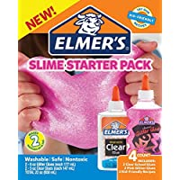 elmer's ' s 魔法 Liquid–Slime activator