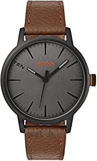 HUGO BOSS orange 男式手表1550054