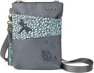 CHALA CV-Evolution 手机包 Dragonfly - Gray 均码