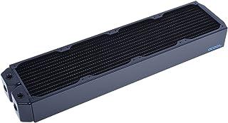 车轮 Alphacool NexXxoS Radiator 变化 (亚马逊, 非普通销售) 黑色 UT60 480mm