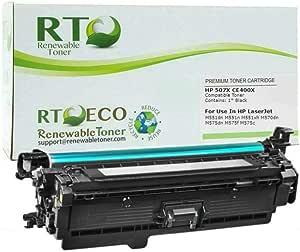 Renewable Toner HP 507ax CMYK
