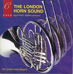 进口CD: [伦敦号角之声](CD)CACD0112