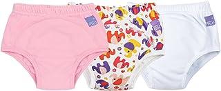 bambino Mio 男孩如厕训练裤 Mixed Pink Elephant 2-3 Years