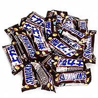 士力架花生夹心巧克力1000g 糖果巧克力1kg散装