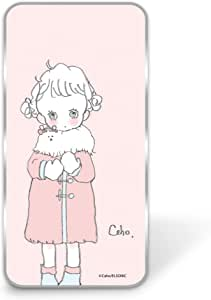 caho 手机壳透明硬壳印花外套和少女手机壳适用所有机型  コートと少女A 20_ Optimus it L-05E