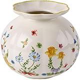 Villeroy & Boch Spring 唤醒大花瓶,瓷器,黄色/*/红色