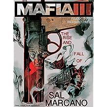 Mafia III: The Rise and Fall of Sal Marcano (English Edition)