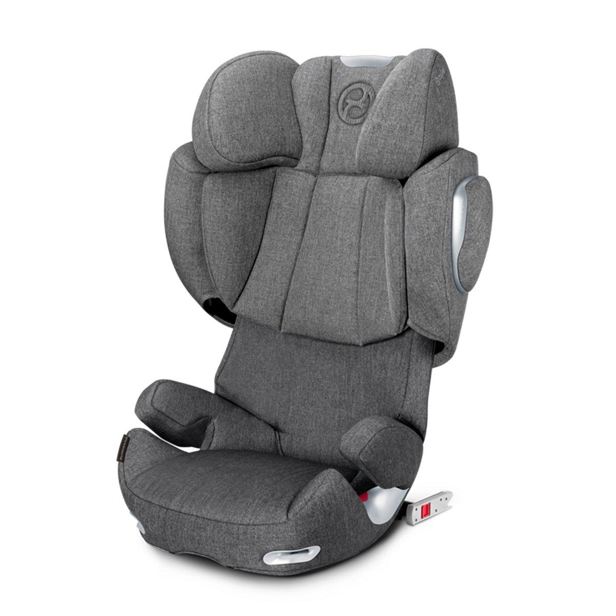 香港进口亚太版德国CYBEX 儿童汽车安全座椅