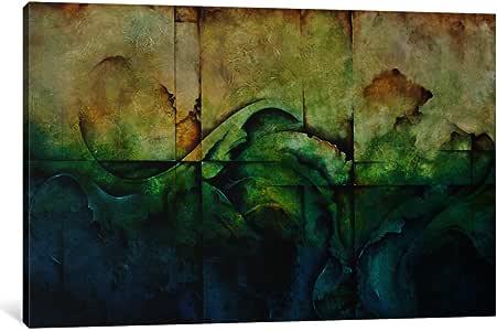 "iCanvasART Paradise Canvas Print by CH Studios, 40"" x 26""/0.75"" Deep"