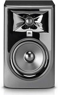 JBL Professional 305p MKII 5寸 两分频录音棚监听音箱 带电源