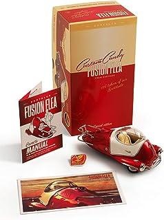 Fallout Fusion Flea Car Candy 红色