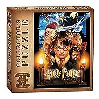 USAopoly 哈利·波特与魔法石拼图(550片)