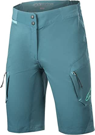 Alpinestars Stella Alps 8.0 短裤 28 蓝色 1733619-701-28