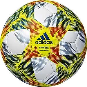 adidas (阿迪达斯) 足球系列 连接19 Luciada 软 3号球 AF303