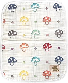 Hoppetta 小蘑菇 6层透气纱布 迷你宝宝空调被 S码 (迷你) 5242