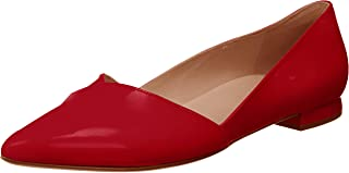 HÖGL 女士 Boulevard 10 芭蕾平底鞋