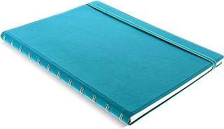 filofax 斐来仕 115027 Notebook A4型 天蓝 活页多功能记事本 笔记本 活页本日记本 万用手册 手账