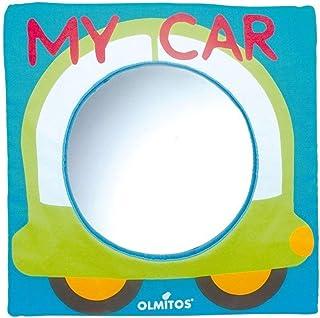 OLMITOS 4012 - 镜子