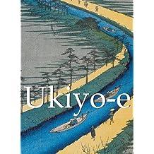 Ukiyo-E (Mega Square) (English Edition)