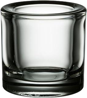 Iittala 005383 烛台 60 毫米 Trasparente 6 cm